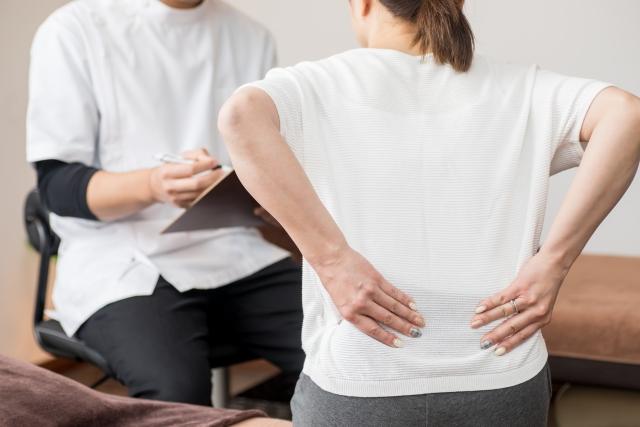 身体の状態に合わせた最適な施術プランをご提案します