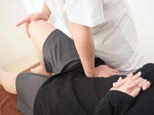 全身のバランスを整える施術で症状を改善します